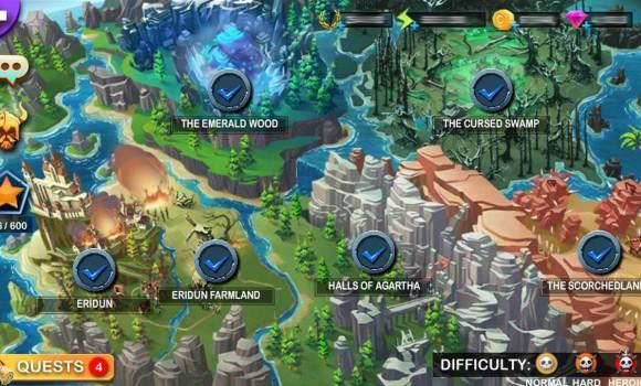 Age of Heroes: Conquest Ekran Görüntüleri - 2