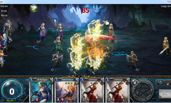Age of Magic CCG Ekran Görüntüleri - 4