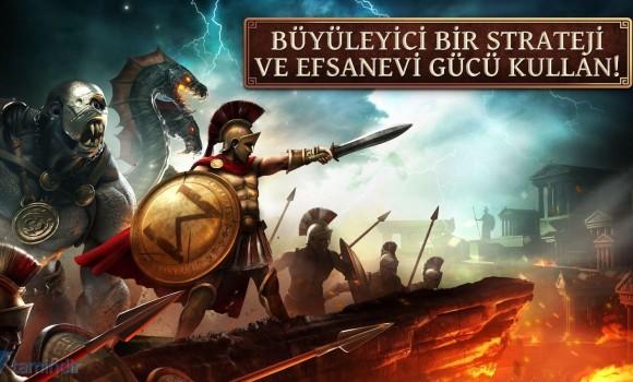 Age of Sparta Ekran Görüntüleri - 1