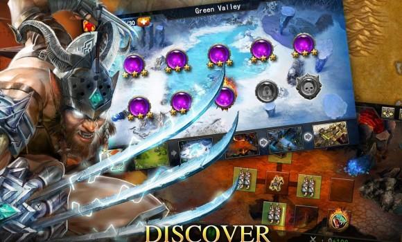 Age of Warring Empire Ekran Görüntüleri - 2