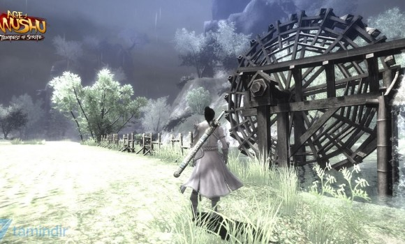 Age Of Wushu Ekran Görüntüleri - 6