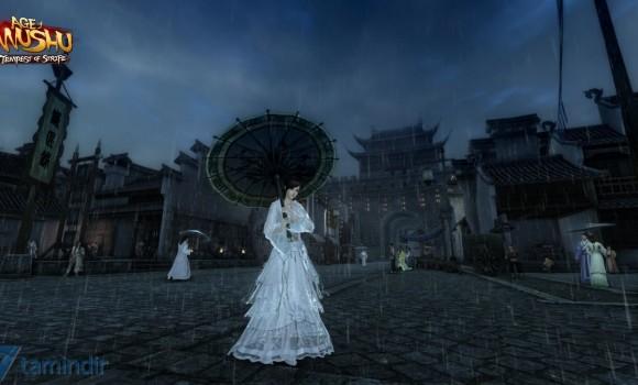 Age Of Wushu Ekran Görüntüleri - 3