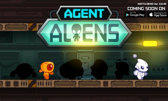 Agent Aliens Ekran Görüntüleri - 6
