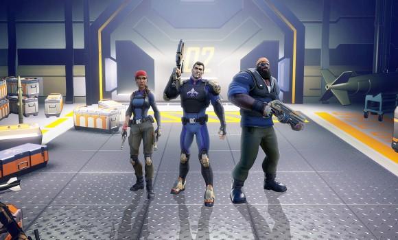 Agents of Mayhem Ekran Görüntüleri - 5