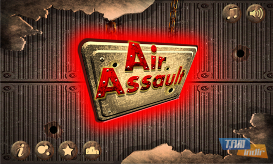 Air Assault Ekran Görüntüleri - 8