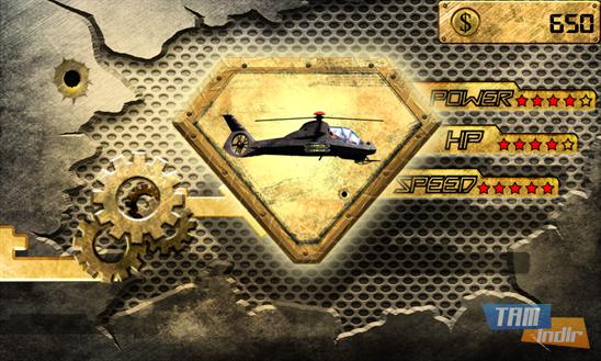 Air Assault Ekran Görüntüleri - 7