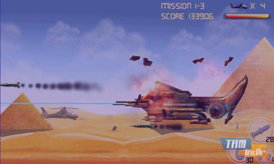 Air Assault Ekran Görüntüleri - 5