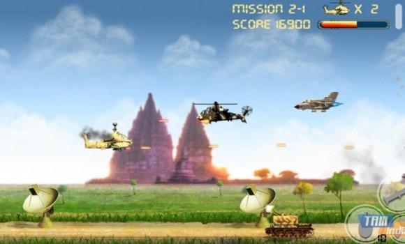 Air Assault Ekran Görüntüleri - 4