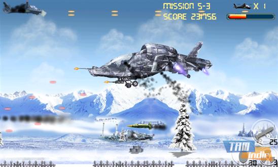 Air Assault Ekran Görüntüleri - 2
