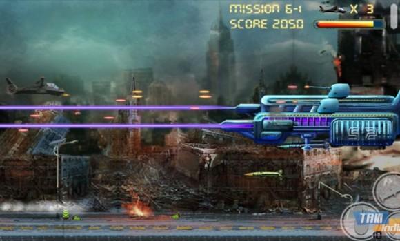 Air Assault Ekran Görüntüleri - 1