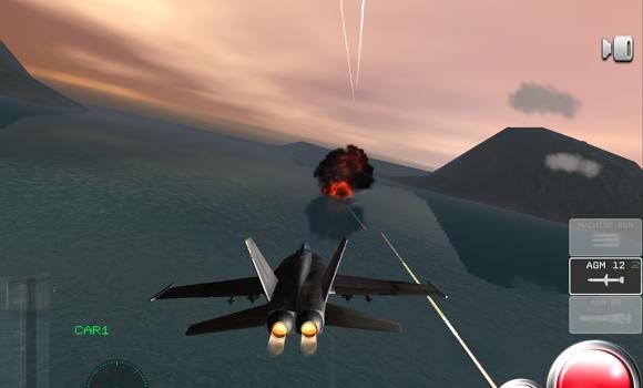 Air Navy Fighters Lite Ekran Görüntüleri - 5