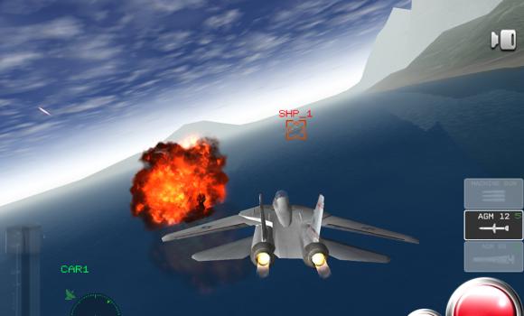 Air Navy Fighters Lite Ekran Görüntüleri - 3
