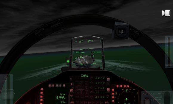 Air Navy Fighters Lite Ekran Görüntüleri - 1