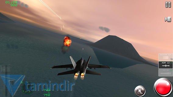 Air Navy Fighters Ekran Görüntüleri - 5