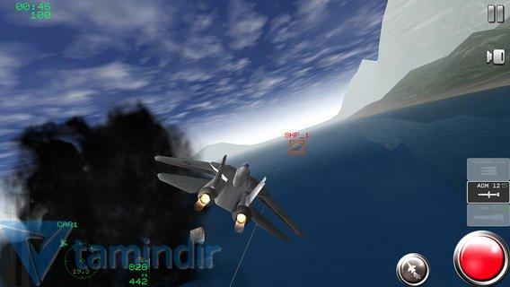 Air Navy Fighters Ekran Görüntüleri - 3