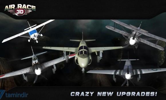 AIR RACE 3D Ekran Görüntüleri - 2
