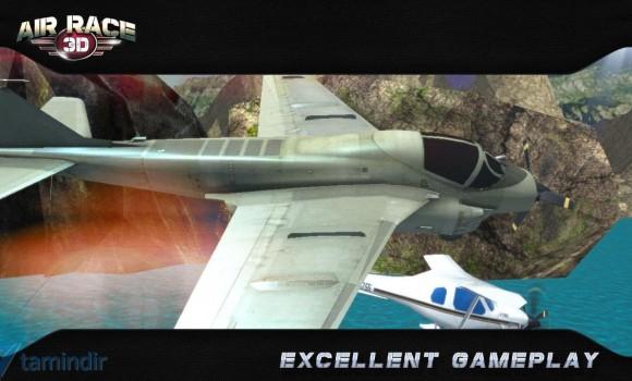 AIR RACE 3D Ekran Görüntüleri - 6