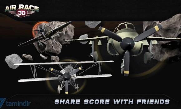AIR RACE 3D Ekran Görüntüleri - 1
