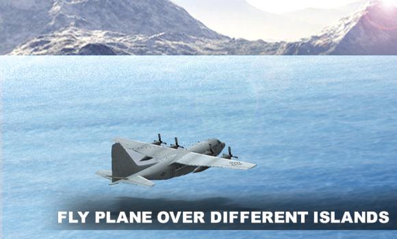 Airplane Pilot Car Transporter Ekran Görüntüleri - 3