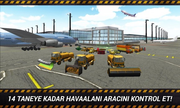 Airport Simulator 2 Ekran Görüntüleri - 5