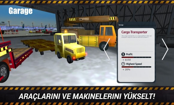 Airport Simulator 2 Ekran Görüntüleri - 4