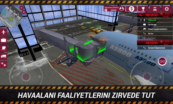 Airport Simulator 2 Ekran Görüntüleri - 2