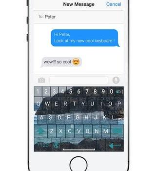 ai.type keyboard Ekran Görüntüleri - 4