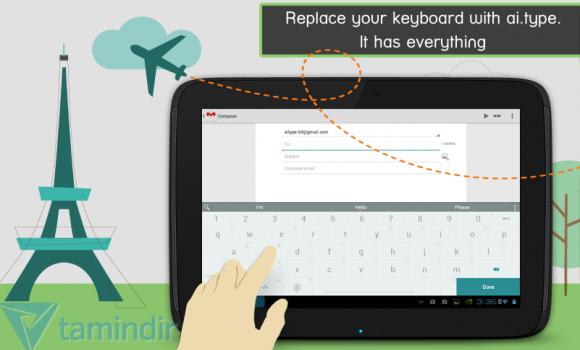 ai.type keyboard Ekran Görüntüleri - 5