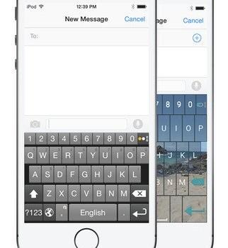 ai.type keyboard Ekran Görüntüleri - 3