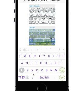 ai.type keyboard Ekran Görüntüleri - 2