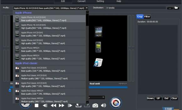 Aku Video Converter Ekran Görüntüleri - 2