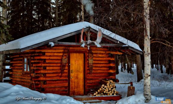 Alaska Manzaraları Teması Ekran Görüntüleri - 3
