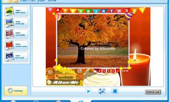 AlbumMe Ekran Görüntüleri - 5