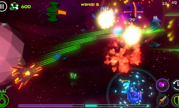 Alco Invaders Ekran Görüntüleri - 7