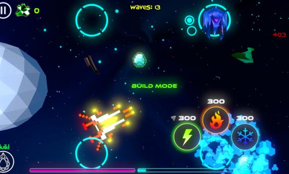 Alco Invaders Ekran Görüntüleri - 6