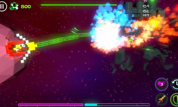 Alco Invaders Ekran Görüntüleri - 4