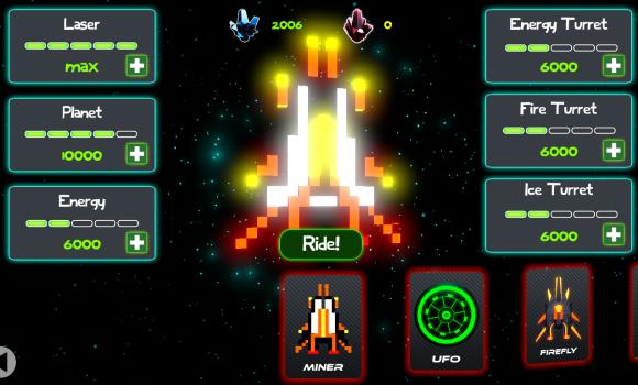 Alco Invaders Ekran Görüntüleri - 3