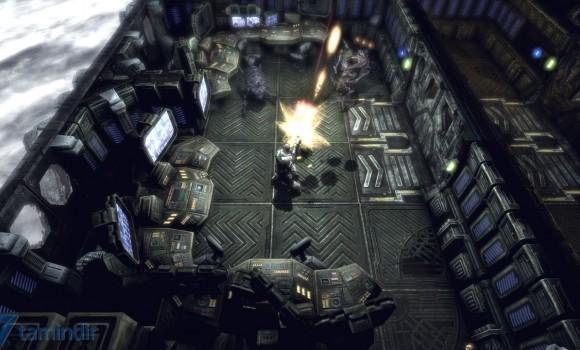Alien Breed 2: Assault Ekran Görüntüleri - 5