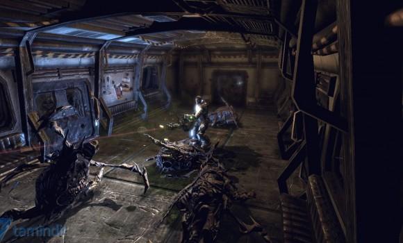 Alien Breed 2: Assault Ekran Görüntüleri - 4