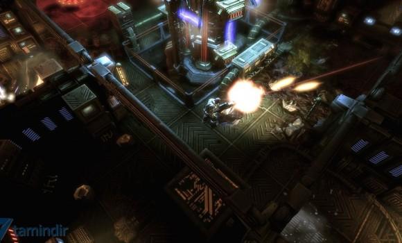 Alien Breed 2: Assault Ekran Görüntüleri - 3