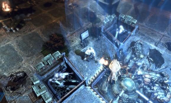 Alien Breed 2: Assault Ekran Görüntüleri - 2
