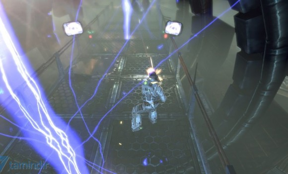 Alien Breed 2: Assault Ekran Görüntüleri - 1