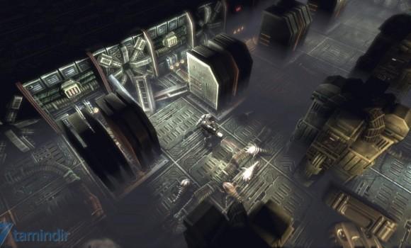 Alien Breed: Impact Ekran Görüntüleri - 2