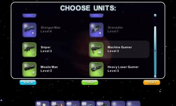 Alien Hallway Ekran Görüntüleri - 3