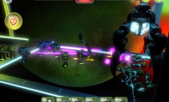 Alien Hallway Ekran Görüntüleri - 12