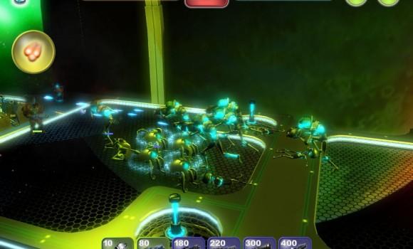 Alien Hallway Ekran Görüntüleri - 11