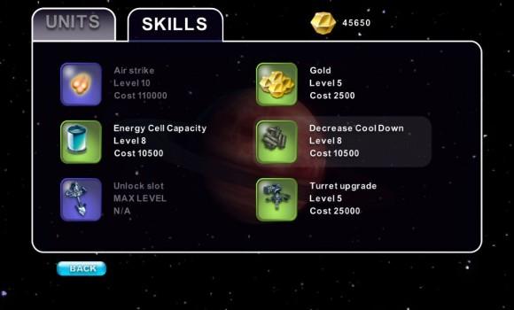 Alien Hallway Ekran Görüntüleri - 4