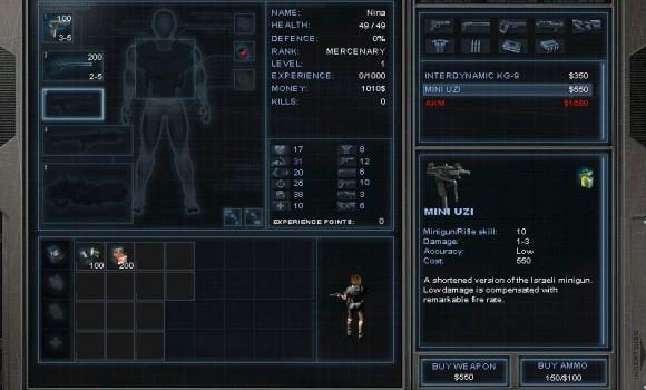 Alien Shooter 2 Ekran Görüntüleri - 1