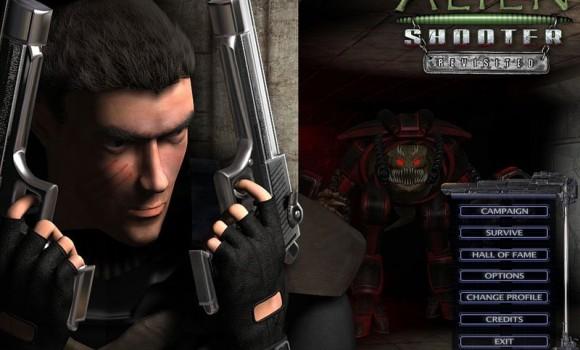 Alien Shooter - Revisited Ekran Görüntüleri - 6