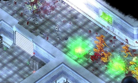 Alien Shooter - Revisited Ekran Görüntüleri - 2